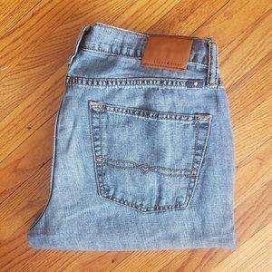 Lucky Brand 361 Vintage W33 Straight Leg Jeans
